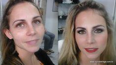 Cabelo e maquiagem em Belo Horizonte De gata B a Diva D+