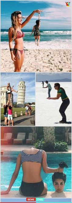 10+ People Who are Champions at Taking Incredible Photos #people #photography #photos #bemethis