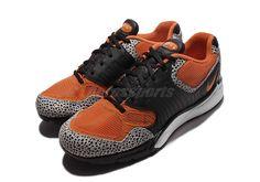 A Closer Look At The Nike Air Zoom Talaria Safari