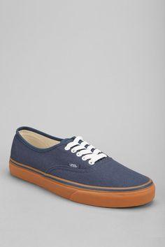 Vans Authentic Gum-Sole Men's Sneaker