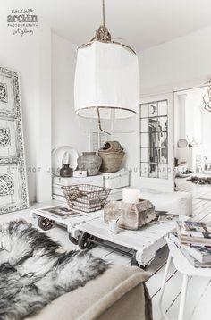 Gramona Interiorsblanco · Gramona Interiors