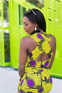 Ani Xclusive,latest ankara styles 2018 for ladies,trendy ankara styles,trendy ankara styles African Dresses For Women, African Print Dresses, African Attire, African Fashion Dresses, African Wear, African Women, African Girl, African Fashion Designers, African Inspired Fashion