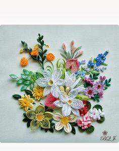 Skaisti un neparasti darbiņi no papīra loksnītēm. Darba materiāli un piederumi: 1. Divpusējs krāsainais papīrs (var izmantot krāsaino...