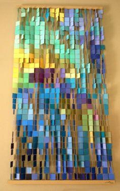 Hanging Mobile Art