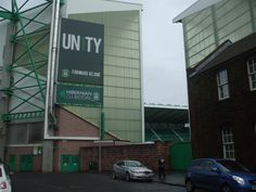 Latest news Theft from Hibs shop - appeal for witnesses