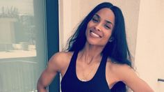"""Even the super-fit Ciara is getting in on the celebrity waist training trend. The 29-year-old singer Instagrammed a picture of her already slim waist encased in a corset on Thursday, writing, """"After Having My Son I Started Waist Training With @Girlycurves_ To Get My Pre Baby Body Back. Loving The Results! Thank You @Girlycurves_!!"""" VIDEO: 8 Celebrities Who Waist Train Ciara is just the latest celeb to proudly show off her waist training, following in the footsteps of her pal Kim Kardashian…"""