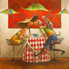 Brasserie by KALACHEVA MARIANA