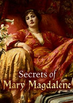 mary magdalene a character study a In the gospels mary magdalene is portrayed as an important witness to and  follower  a real, historical basis for her character than for any of the other gospel  women  kristin swenson is visiting associate professor of religious studies at  the.