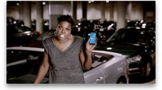 "Allstate Commercial Black Actress Leslie Jones  The Huffington Post reports that actress and comedian Leslie Jones has returned to Twitter. It's hard to believe that some people only know her as the ""Allstate commercial's black actress."" The 48-year-old is a comedic genius whose career is blossoming. She appeared in the 2016 film Ghostbusters: Answer the Calland her new movie Masterminds is scheduled to be released on September 30 2016.  According to TMZthe actress recently posted a photo of…"