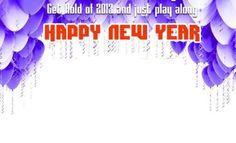 Happy New Year wallpaper for whatsapp 2018