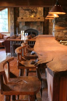 Barns and Rustic Decorating Projects
