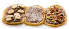 Beaver tails from our Ottawa Vacation and Limousine Tour!