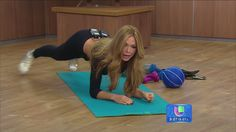 ¿Qué ejercicios son más efectivos para aplanar tu vientre?