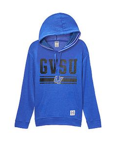 Grand Valley State University Game Day Hoodie