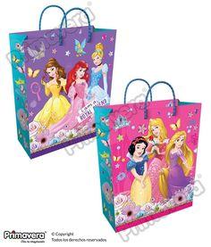 Bolsa Regalo Barbie http://envoltura.papelesprimavera.com/product/bolsa-regalo-personajes-princesas-6/