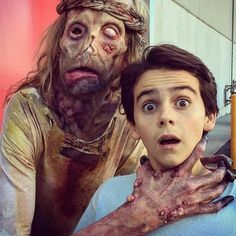 Funny Horror, Horror Movies, Es Pennywise, It Icons, It Movie 2017 Cast, Finn Stranger Things, It The Clown Movie, Jack G, Im A Loser