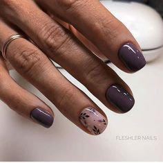 Uñas Uñas Related Neon Nail Designs That Are Perfect For Summer - Nail ArtAccent nail art!Blush pink nails with rose gold glitter accent nail! Love Nails, How To Do Nails, Pretty Nails, My Nails, Pretty Short Nails, Shellac Nails, Manicure And Pedicure, Nail Polish, Manicures
