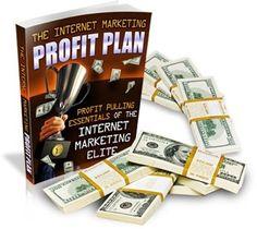 The Internet Marketing Profit Plan
