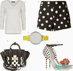LoppStyle Wardrobe Inspiration: Spot-on