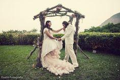 Casamento Lúdico da Alexandra e do Theo | Casamenteiras