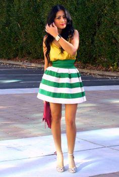 marina5 | My looks | Chicisimo