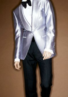 Tom Ford Cocktail Jacket, Autumn 2012