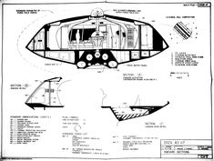 Com Blueprints Gt Miscellaneous Gt Other Gt Jupiter 2 Inboa Jupiter 2, Aliens, Space Tv Series, Retro, Sci Fi Shows, Other Space, Lost In Space, 3d Models, Movies