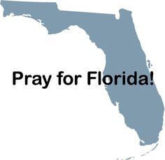 Pray for Florida and all states facing #Hurricaneirma! Grab your kids and everyone in your house and take a moment to pray. Wouldn't you want others praying for you if you were going to face a giant?  Share this to spread the word. Thanks guys! #hurricane #hurricaneirma #pray #prayer #praying #prayers #godisgood #lord #jesus #mercy #love #unity #prayforflorida #encouragement
