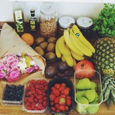 perfect groceries