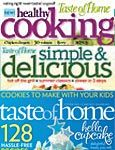 Tasteofhome.com is a great site to explore new ideas for cooking! They have a free phone app & wonderful magazines too!