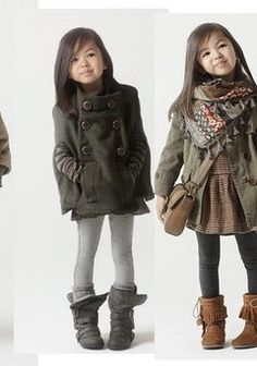 cute girl clothes... For my little Luisa!