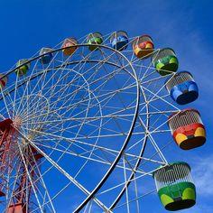 "@four2explore on Instagram: ""Luna Park Sydney #travelwithkids #familytravel #travel #sydney #adventure #australia #amusementpark #ferriswheel #fun #ilovesydney #instatravel"" Travel With Kids, Family Travel, Luna Park Sydney, Amusement Park, Ferris Wheel, Australia, Adventure, Instagram Posts, Fun"