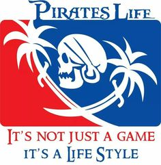 A pirates life for me Pirate Signs, Pirate Art, Pirate Code, Caribbean Rum, Pirate Halloween, Biker Quotes, Jimmy Buffett, Pirate Treasure, Just A Game