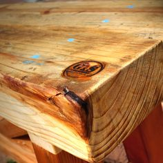 GAS Creations - set designers/builders, furniture designer/builders  Recycle, RECLAIM, Repurpose. Butcher Block Cutting Board, Creations, Designers