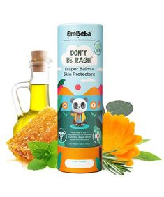 EmBeba Don't be Rash Diaper + All Over Balm Best Skin Care Brands, Best Acne Products, Body Products, Baby Skin Care, Beauty Junkie, Tinted Moisturizer, Beauty Shop, Clear Skin, Good Skin