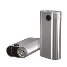 Noisy Cricket Mod II-25 The Noisy Cricket sure has made a lot of racket in vape forums. People are loving its simplistic user interface and smooth design!  #Wismec #NoisyCricket #Mod #Vape #ECigaretteUSA