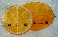 creepy cute cross stitch patterns.
