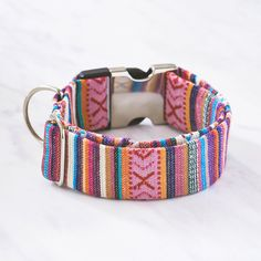 Adjustable Dog Collar  Martingale or Regular  1 1.5 2 by Dutchco, $20.89