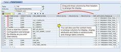 Displaying Internal Tables in the Debugger in NetWeaver 7.0 EHP2