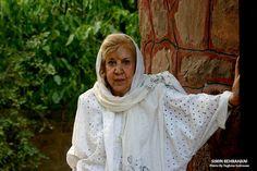 Simin Behbahani-Yaghma Roygari