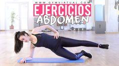 Rutina intensa de ejercicios para abdomen