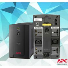 BX1400U-MS , APC Back-UPS,700 Watts /1400 VA