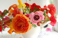 Eye Catching Floral Arrangements