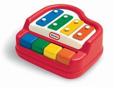 Little Tikes Baby Tap-a-Tune Piano