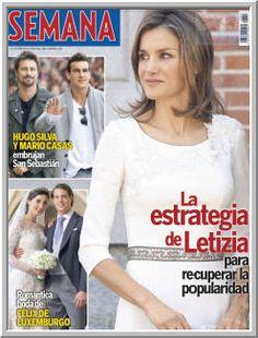 SEMANA 25 a 2 de octubre de 2013 - Pdf Magazine Free Spain| Revistas en Pdf Gratis España