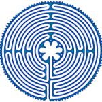 This collection of labyrinth designs, where you can download paper finger labyrinths free of charge. These are great for coloring in and making your own finger labyrinth tool. Excellent resource for school projects, labyrinth research, creating an indoor or outdoor labyrinth etc.