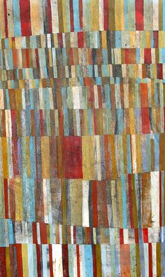 great colours for quilting. scott bergey art
