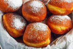 Pretzel Bites, Hamburger, Deserts, Bread, Cakes, Food, Dessert Food, Cake Makers, Brot