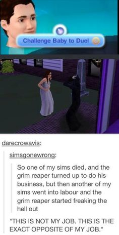 28 Times the Sims Was Messed up and Twisted in the Best Kind of Way