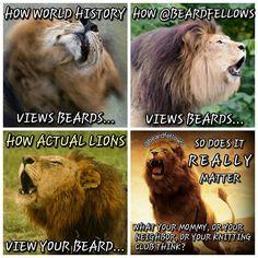 #beard #beards #bearding #beardedforlife #beardeddad #gingerbeard #bigbeard #beardfellows #beardgang #beardmeme #beardcare #beardgrooming #beardpower #razorhatersunite #beardnod #beardoil #growabeard #picoftheday #instabeard #beardstagram #beardstrong #lionsmane #kingofthejungle #skjegg #baard #growabeard by beardfellows